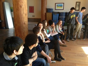 Student Leadership Training at Colleges and Universities