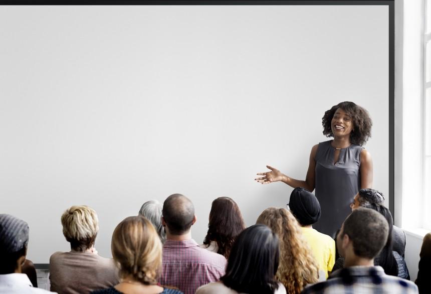 woman-teaching-board