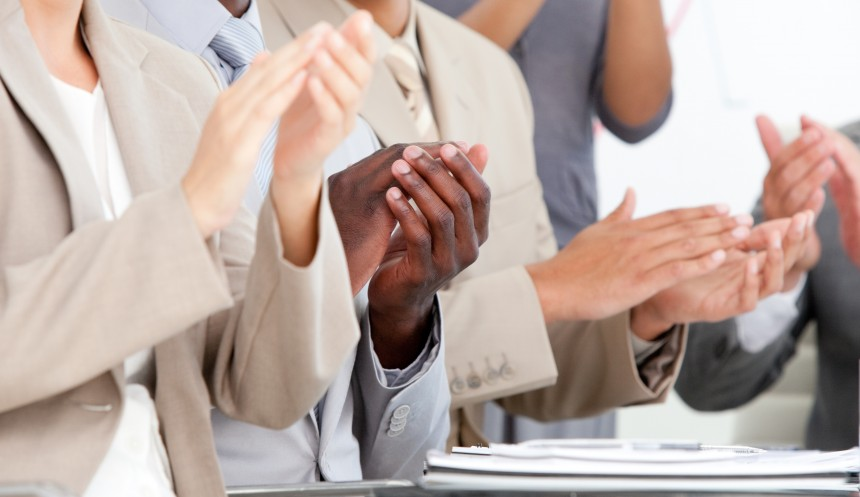 Diverse Leadership Training for Executives