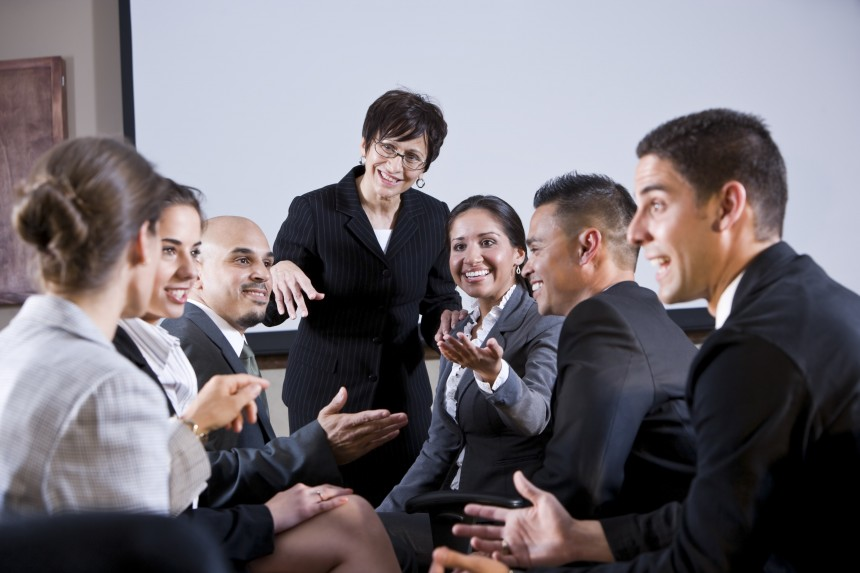 Importance of Diversity Training Activities in the Workplace and Business