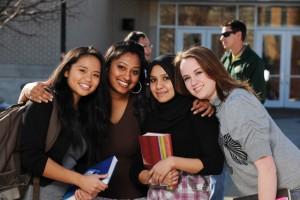 Diversity Training for Student Leaders Development Program