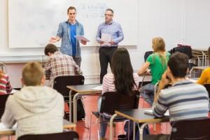 Peer Leadership Training Programs