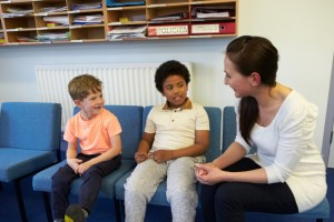 Middle School & High School Peer Mediator Training