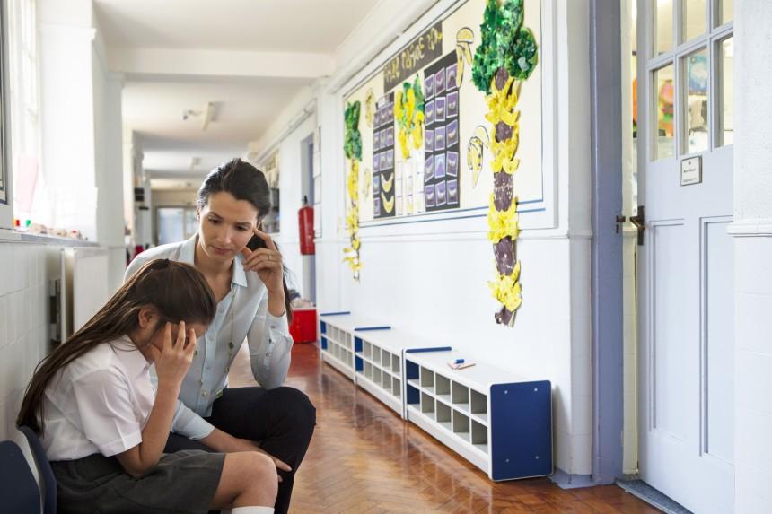 In-Service Anti Bullying Training