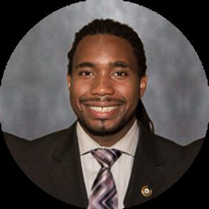 Leadership Training Speaker Christopher C. Irving