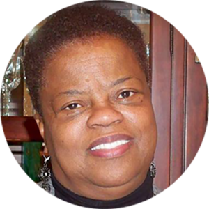 Student Leadership Conference Speaker Rita Johnson