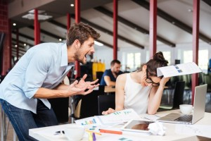 Workplace Anti Bullying Training and Anti Harassment Program