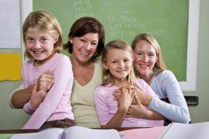 Building Better Parent Involvement for Anti Bullying
