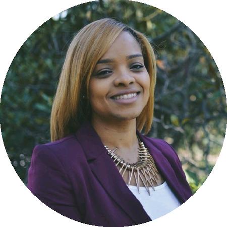 Diversity Leadership Training Speaker Tamika Quick